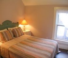 Bedroom#3 with Double bed